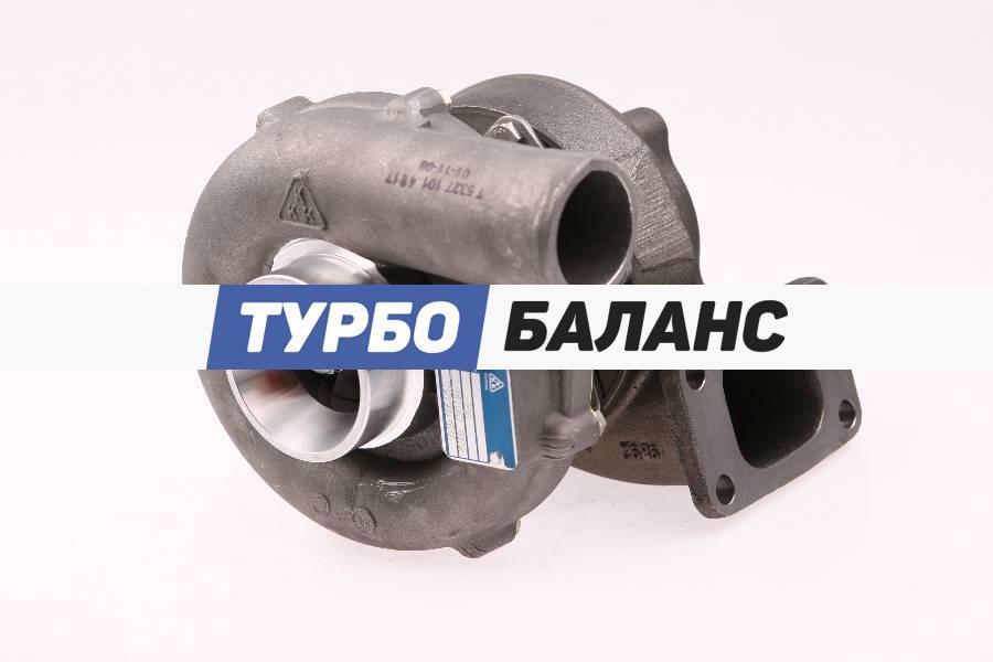 MAN Industriemotor — 53279886004