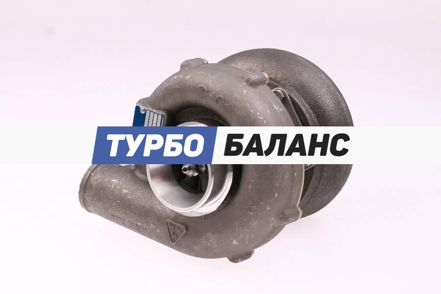 KHD Industriemotor — 53279886012