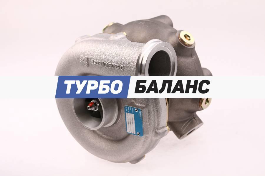 MTU Generator MDE 53279886414