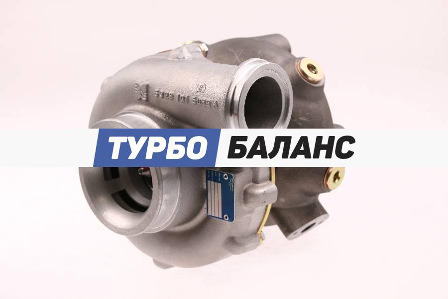 MTU Generator MDE 53279887110