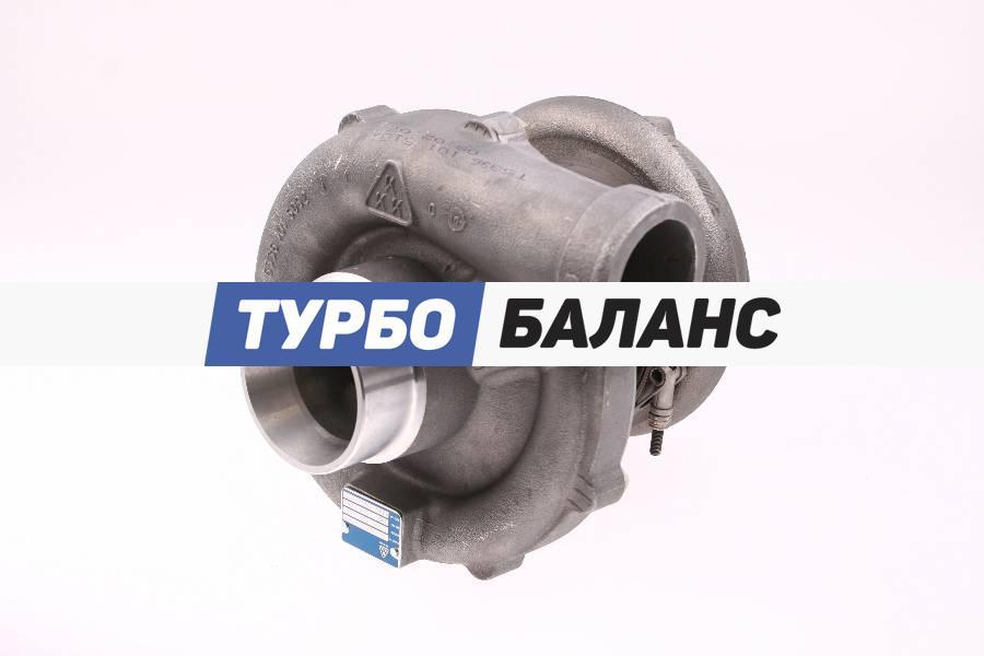 Scania Industriemotor — 53369886703