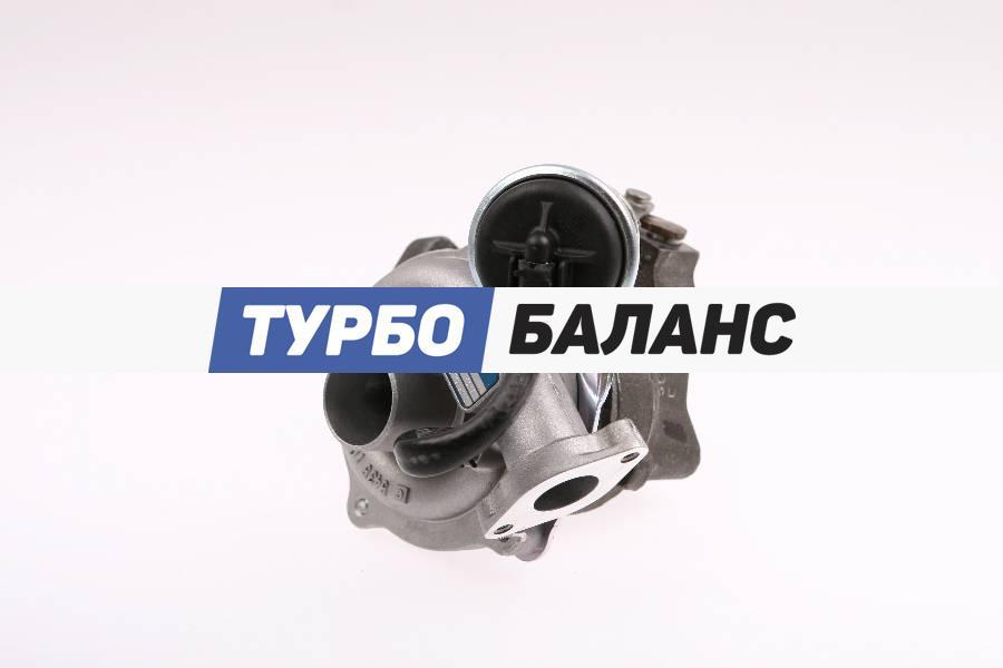 Peugeot Bipper 1.3 HDi 75 54359880005