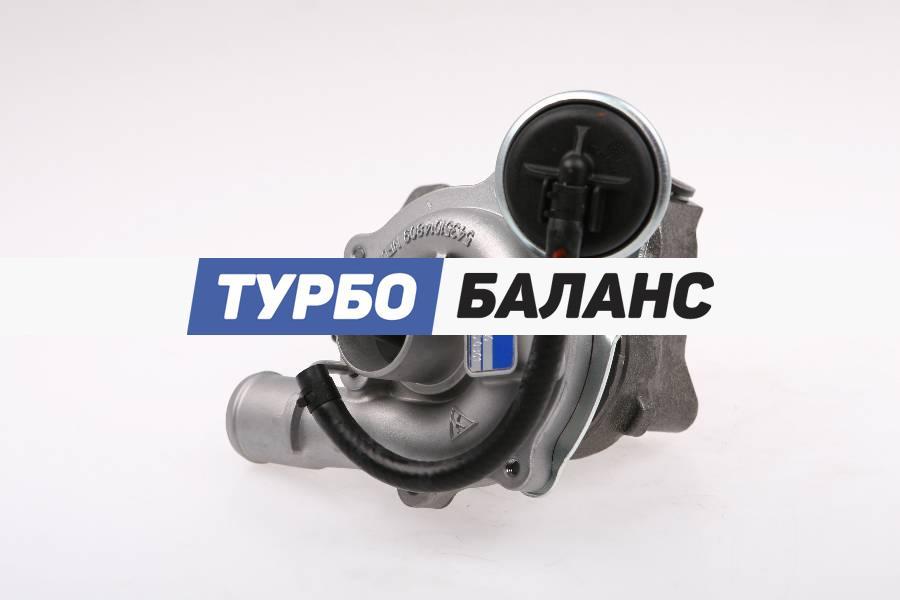 Opel Tigra B 1.3 CDTI 54359880006