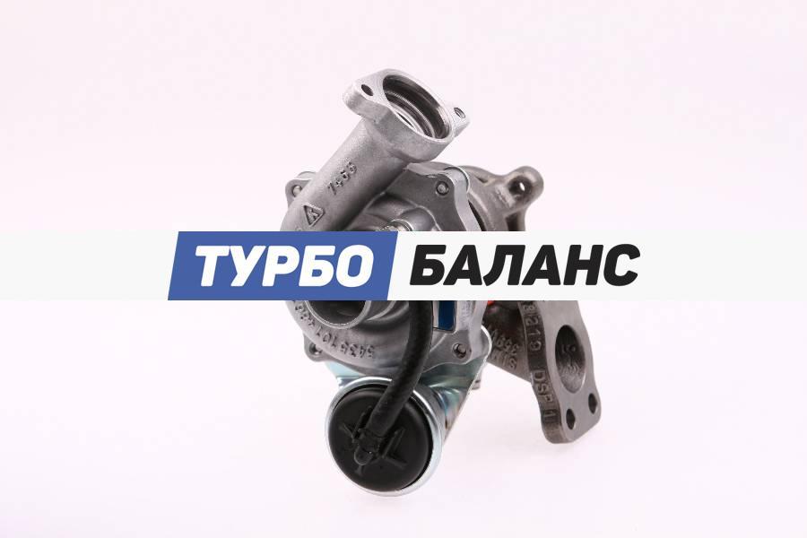 Citroen Xsara 1.4 HDi 54359880009