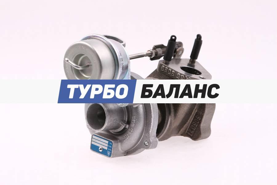 Opel Combo C 1.3 CDTI 54359880019