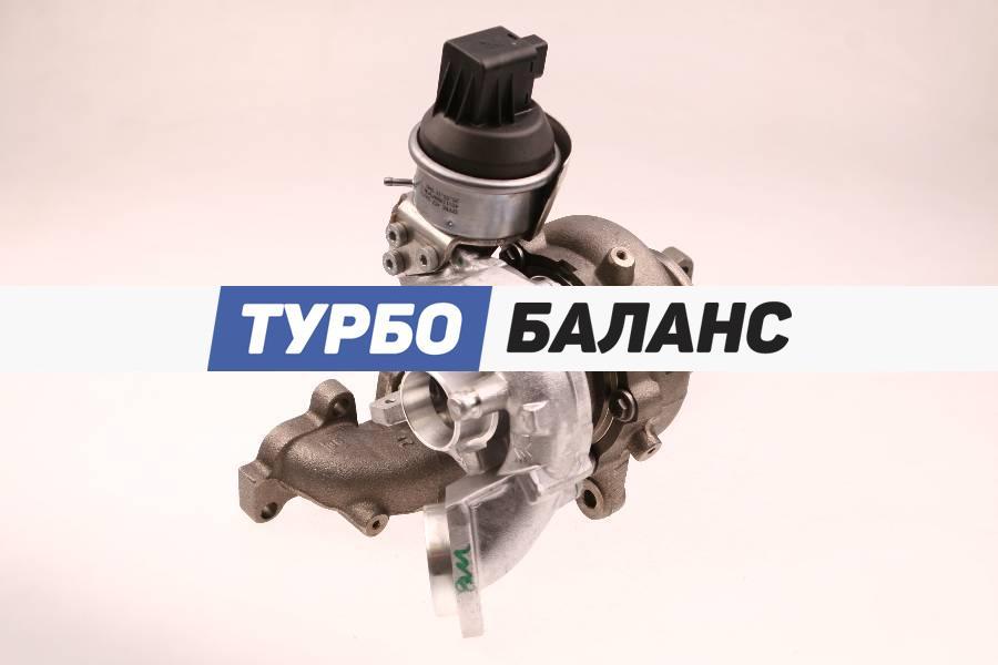 Volkswagen Passat B7 2.0 TDI 54409880021