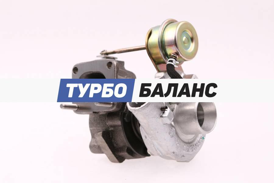 Fiat Brava 1.9 TD 75S (182.AF/BF) 700999-0001