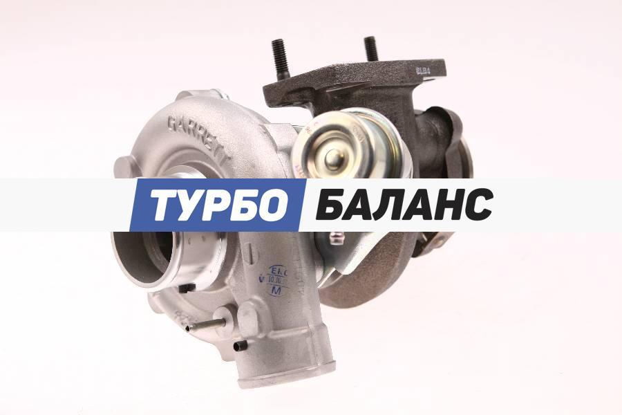 Lancia Kappa 2.0 IE 20V Turbo 702021-5001S