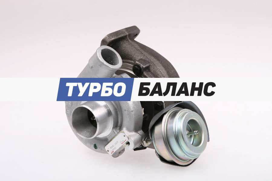 Opel Omega B 2.2 DTI 705097-5002S