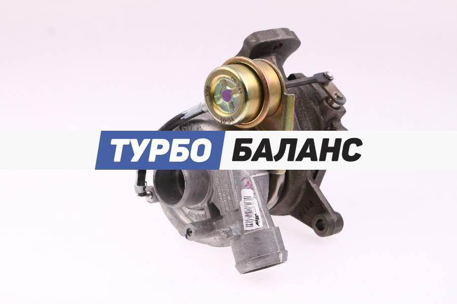 Citroen Xantia 2.0 HDi 706977-0003