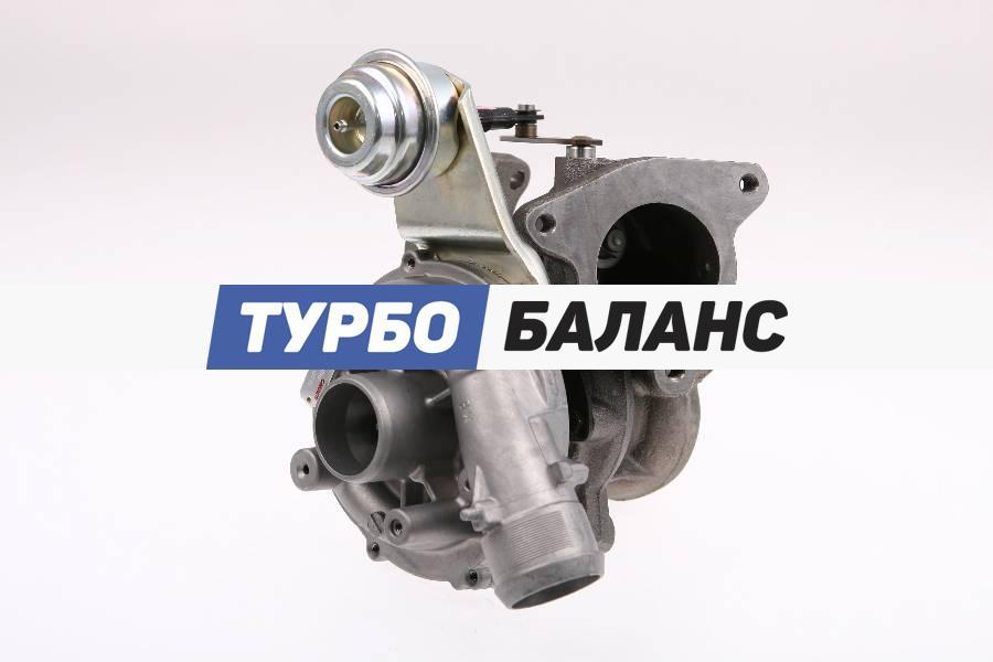 Fiat Ulysse I 2.0 JTD 706978-5001S