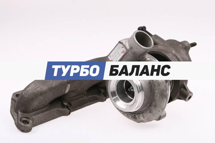 Saab 9-3 3.0 T V6 708699-5002S