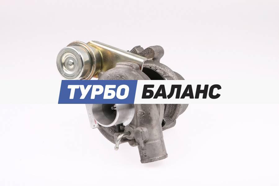 Fiat Doblo 1.9 JTD 708847-5002S