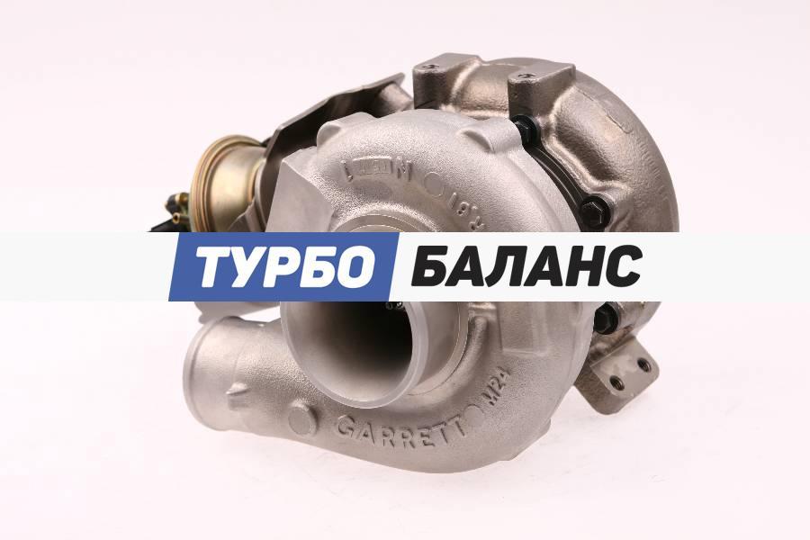 Saab 9-3 3.0 TiD 715230-0006