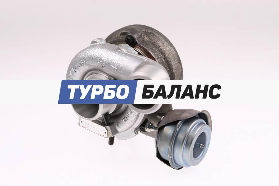 Fiat Stilo 1.9 JTD 716665-5002S