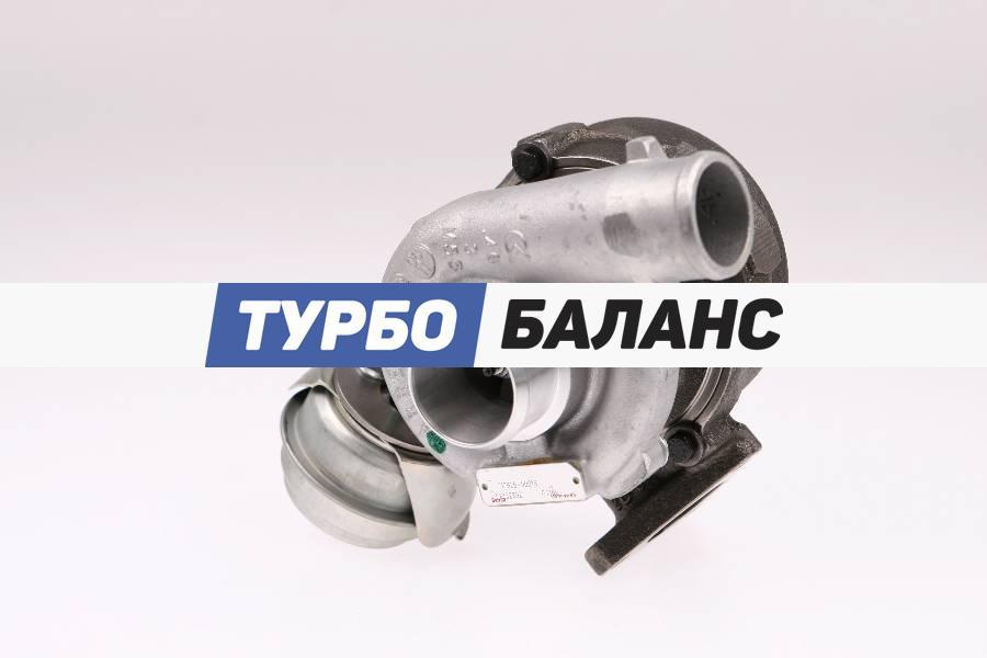 Saab 9-3 2.2 TiD 717626-9001S