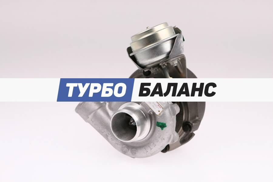 Opel Frontera B 2.2 DTI 717627-5002S