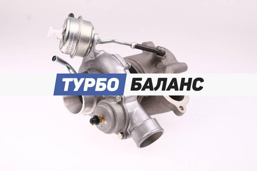 Saab 9-3 2.0T 720168-5011S