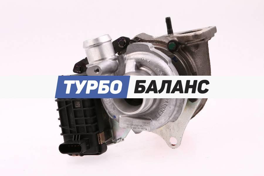 Peugeot 607 2.7 V6 HDi FAP 723340-0013