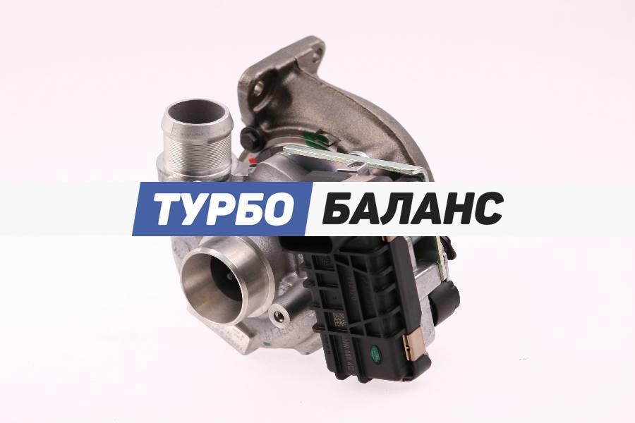Peugeot 607 2.7 V6 HDi FAP 723341-0013