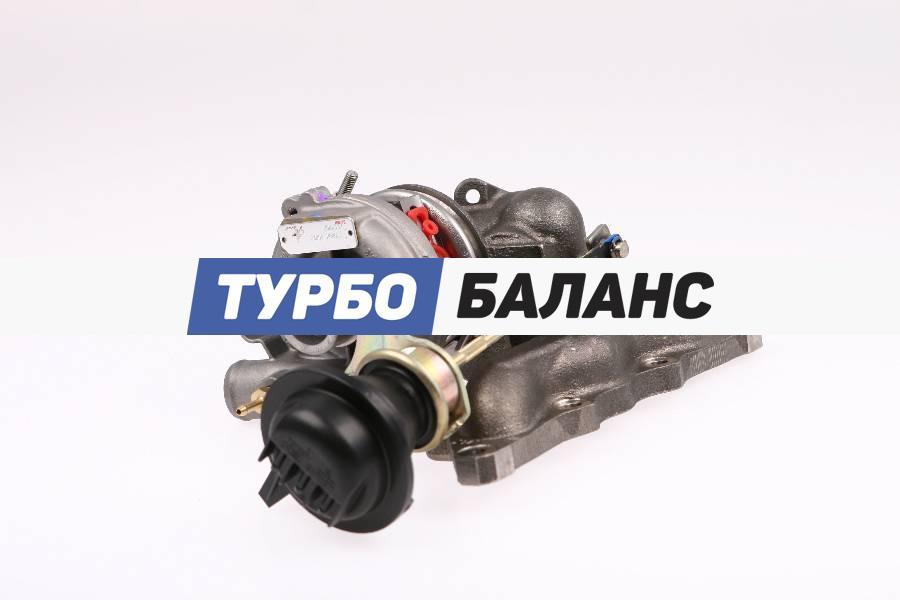 Smart-MCC Smart 0,6 (MC01) 1H 724961-5002S