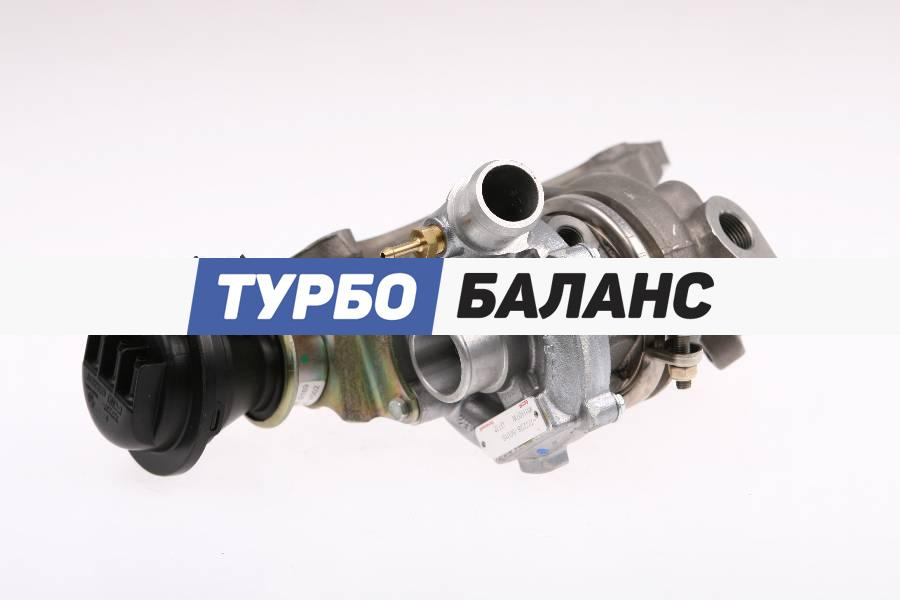 Smart-MCC Smart Brabus 727238-5001S