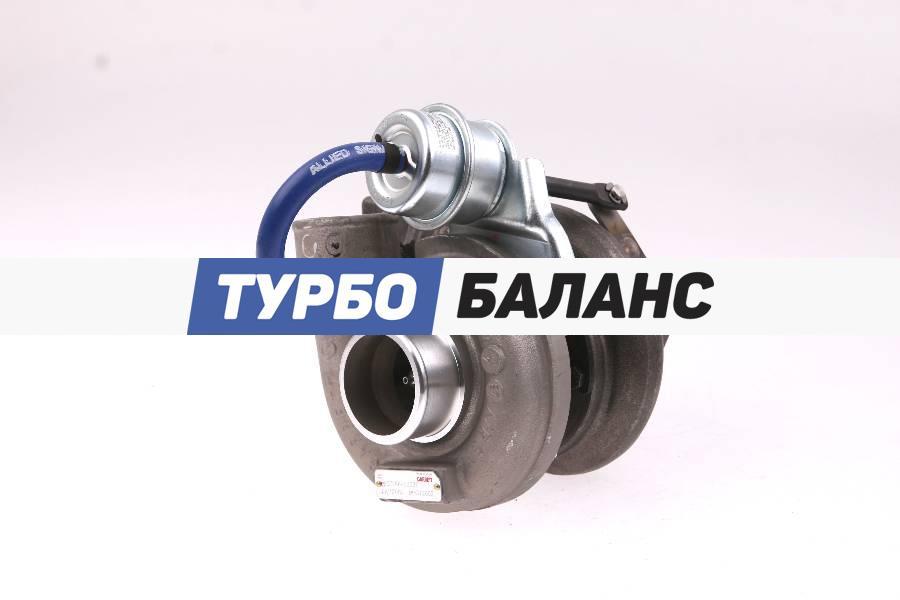Perkins Industriemotor — 727266-5003S