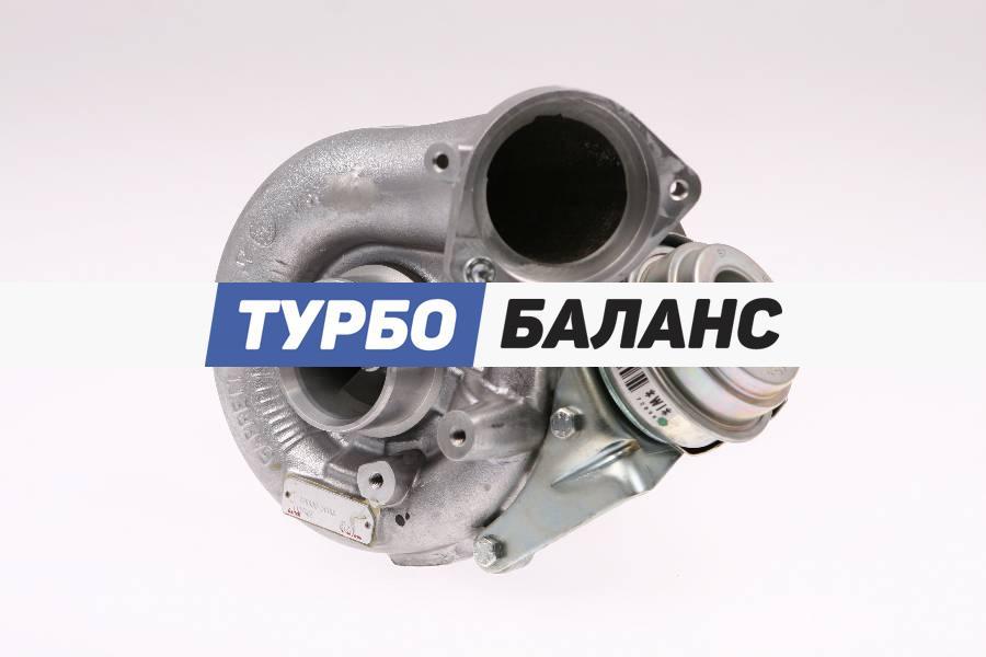 BMW X3 3.0 d (E83) 728989-5019S
