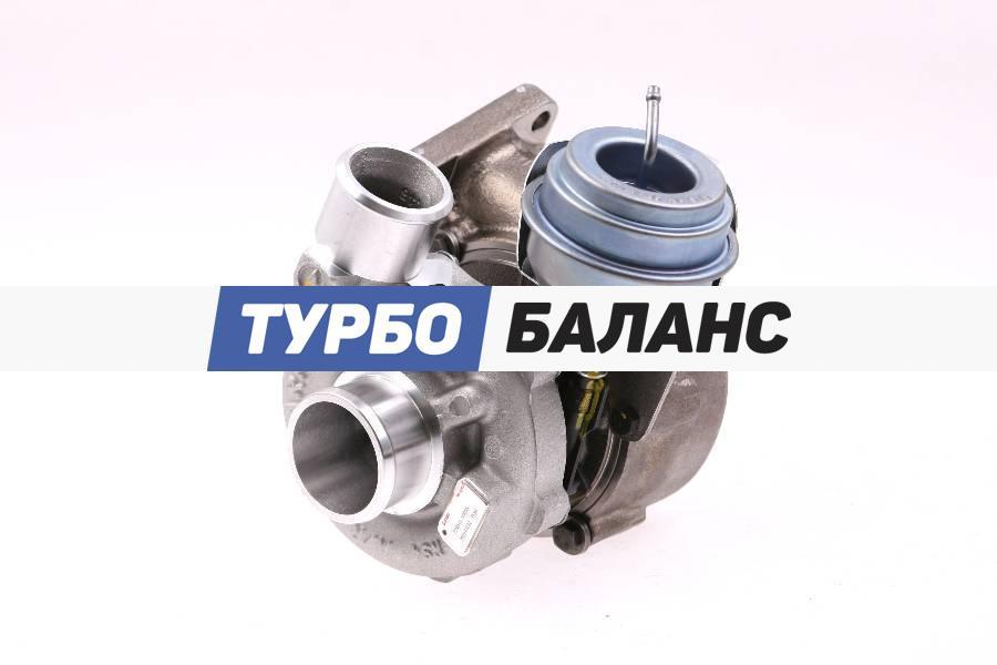 Hyundai Trajet 2.0 CRDI 729041-5009S