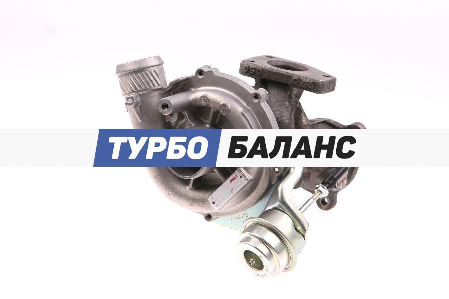 Suzuki Vitara Grand 16V HDI 734204-5001S