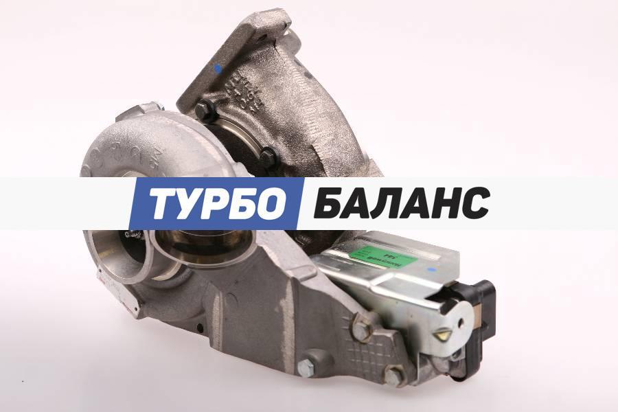 Mercedes-PKW Sprinter I 216CDI/316CDI/416CDI 736088-5003S