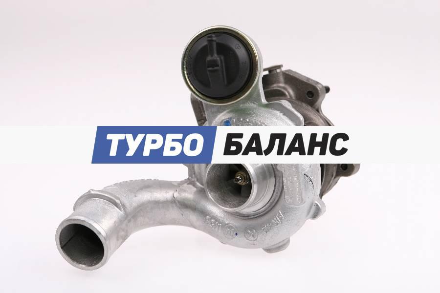 Volvo-PKW V40 1.9 D 738123-5004S