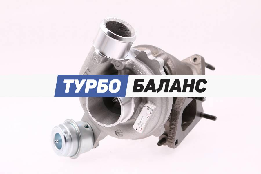 Ssang-Yong Rexton 270 XVT 742289-5005S