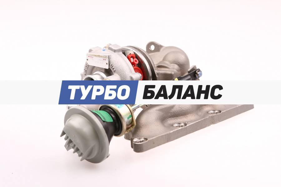Smart-MCC Smart Brabus 743317-5001S