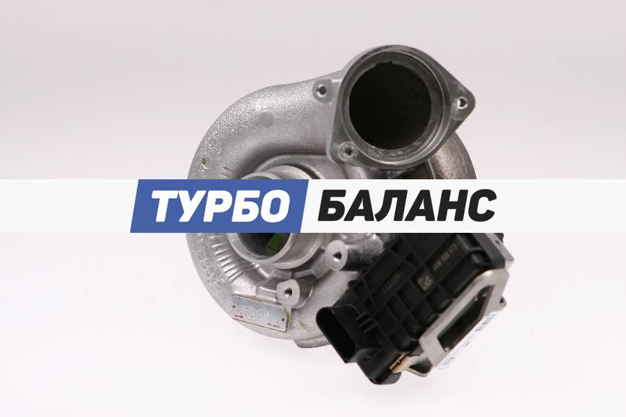 BMW 330 d (E46) 750773-5017S