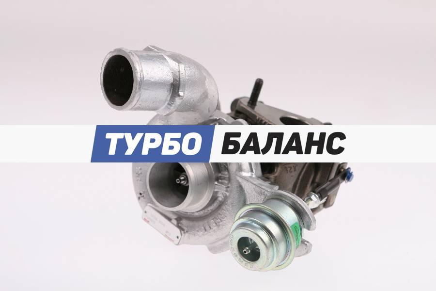 Opel Vivaro 1.9 TDI 751768-5004S