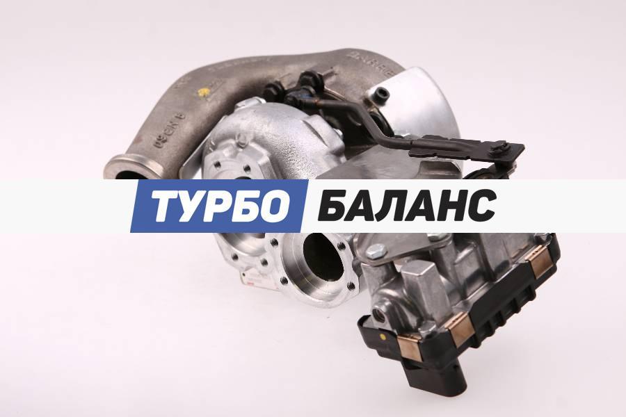 Volkswagen Touareg V10 TDI Links 755299-5007S