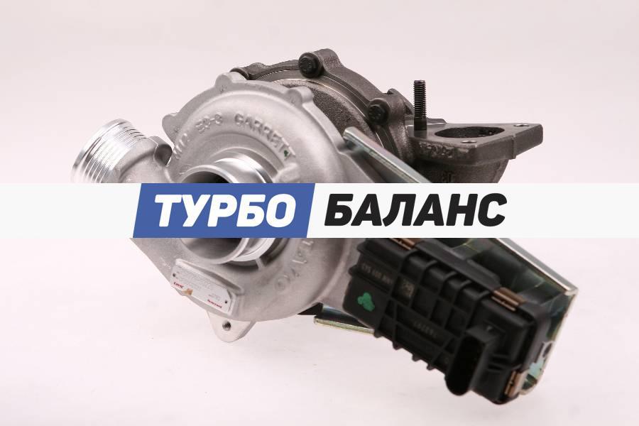 Volvo-PKW S80 II 2.4 D5 757779-5022S