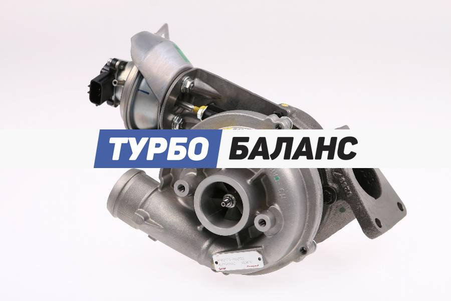 Ford Mondeo III 2.0 TDCi 760774-5005S
