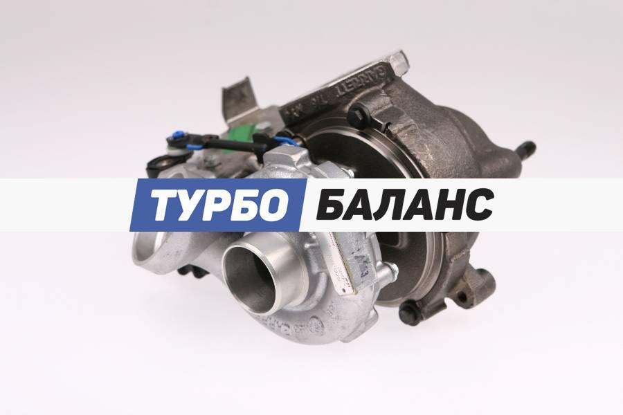 BMW X3 2.0 d (E83 / E83N) 762965-5020S