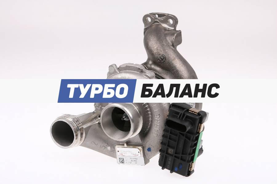 Mercedes-PKW Sprinter II 218CDI/318CDI/418CDI/518CDI 765155-5008S