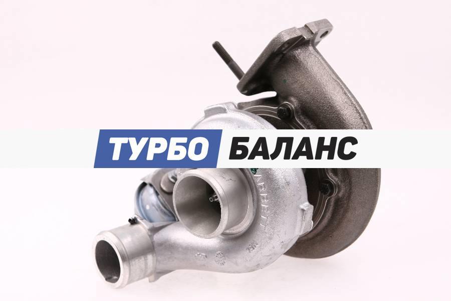 Alfa-Romeo 166 2.4 JTD  765277-5001S