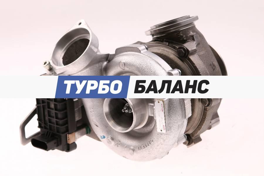 BMW X6 30 dx (E71) 765985-5010S