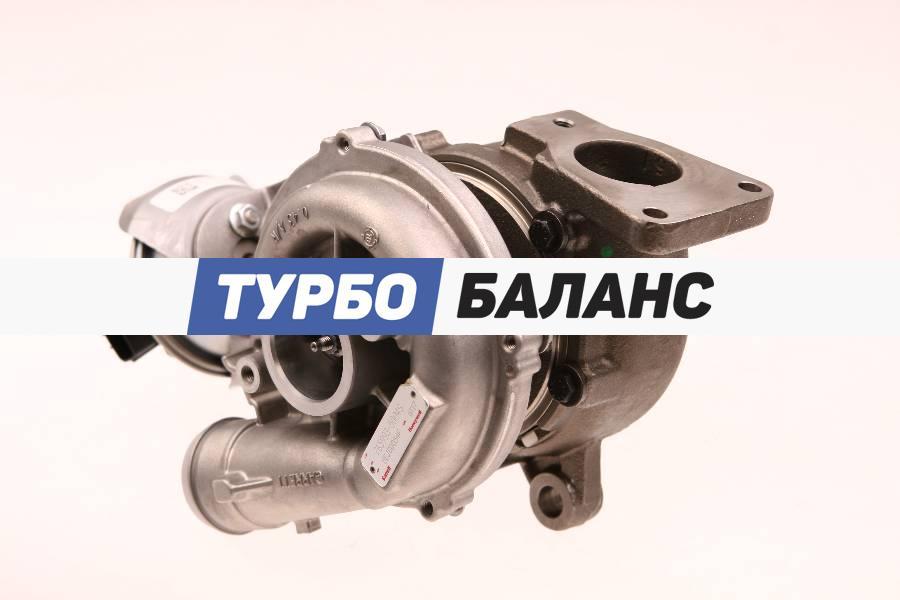 Ford Kuga 2.0 TDCi 765993-5004S