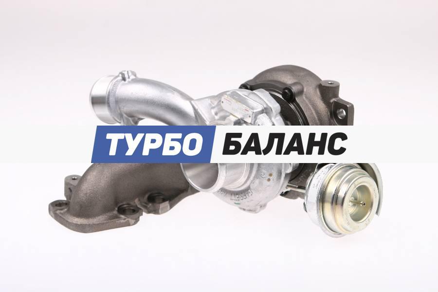 Opel Zafira B 1.9 CDTI 773720-5001S