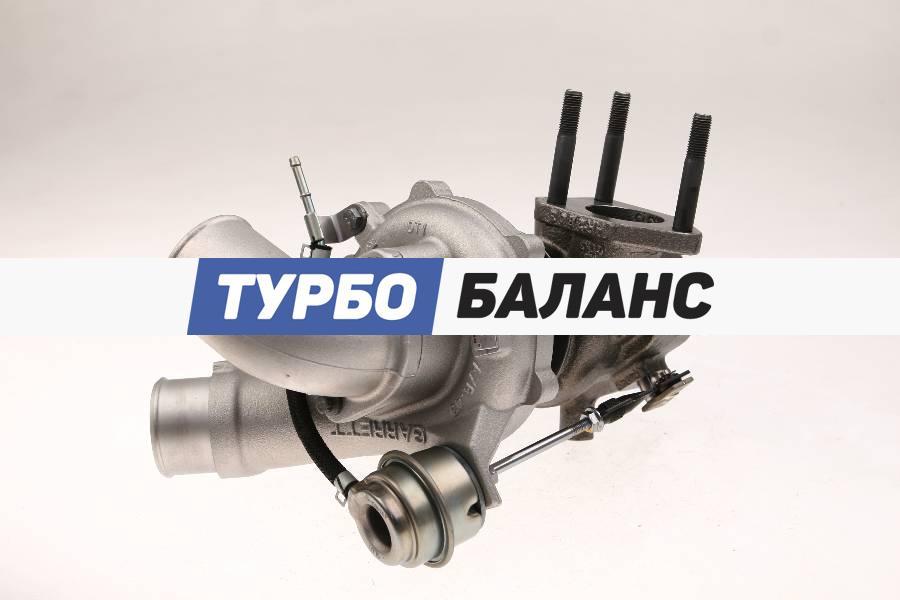 Hyundai H-1 CRDI 768342-5001S