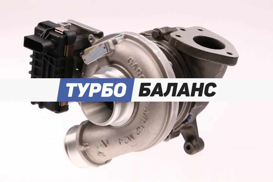 Citroen C Crosser 2.2 HDi FAP 769674-5006S
