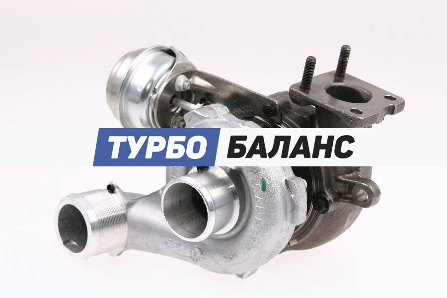 Fiat Bravo II 1.9 JTD 777250-5002S