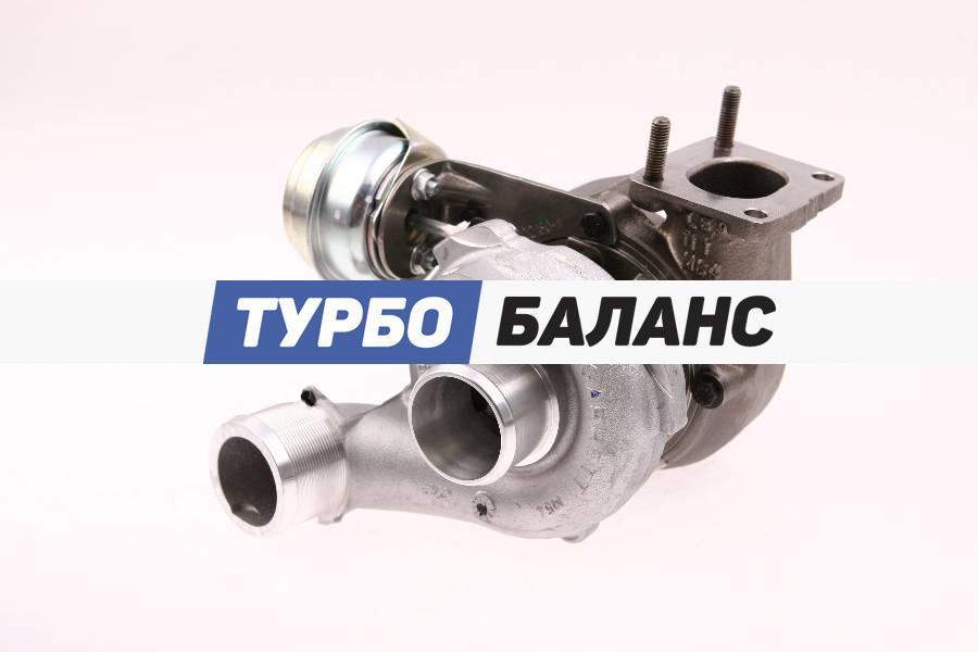 Fiat Bravo II 1.9 JTD 777251-5002S
