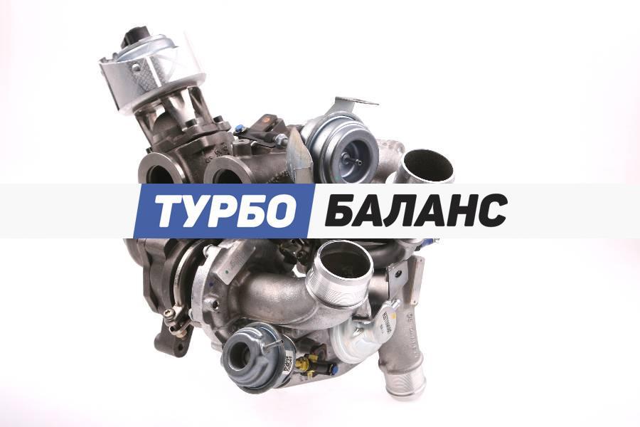 Peugeot 607 2.2 HDi FAP 778088-5001S